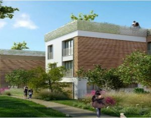 Achat / Vente appartement neuf Montigny-lès-Cormeilles proche gare (95370) - Réf. 2899