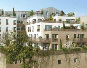 Achat / Vente appartement neuf Montmagny cœur de ville (95360) - Réf. 2384