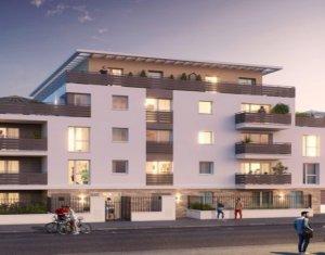 Investissement locatif : Appartement en loi Pinel  Montmagny proche transilien H (95360) - Réf. 5452