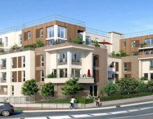Achat / Vente appartement neuf Montmorency proche des commodités (95160) - Réf. 822