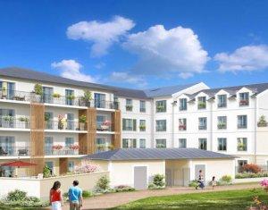 Investissement locatif : Appartement en loi Pinel  Morangis proche centre (91420) - Réf. 2777