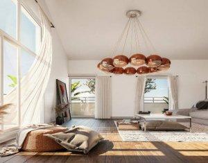 Achat / Vente appartement neuf Morangis proche écoles et commerces (91420) - Réf. 5563