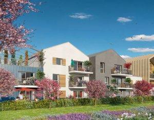 Investissement locatif : Appartement en loi Pinel  Morangis proche Parc Champagne (91420) - Réf. 5938