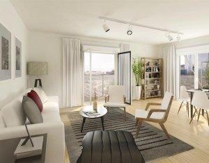 Achat / Vente appartement neuf Nanterre quartier d'affaire La Défense (92000) - Réf. 2045