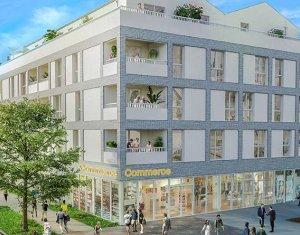 Achat / Vente appartement neuf Neuilly-sur-Marne au cœur du Parc de Maison (93330) - Réf. 2773