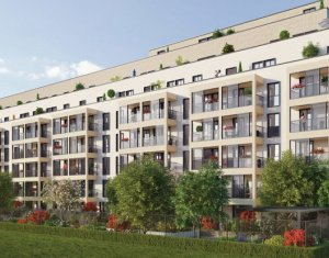Investissement locatif : Appartement en loi Pinel  Noisiel quartier Luzard (77186) - Réf. 3941