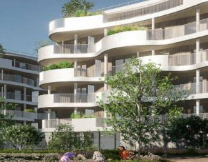 Investissement locatif : Appartement en loi Pinel  Noisy-le-Grand proche bus et RER (93160) - Réf. 4857