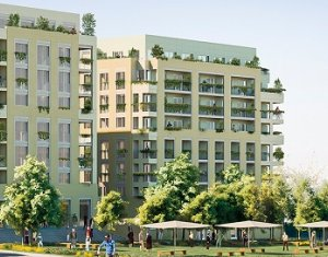 Achat / Vente appartement neuf Noisy-le-Grand proche RER A (93160) - Réf. 2468