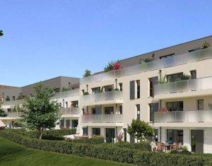 Achat / Vente appartement neuf Noisy-le-Roi quartier du Cornouiller (78590) - Réf. 2548