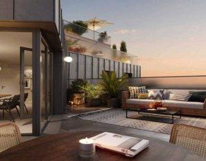 Achat / Vente appartement neuf Noisy-le-Sec proche tout transports (93130) - Réf. 5506