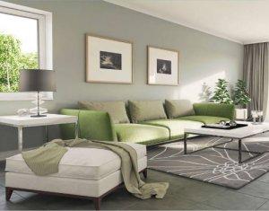 Achat / Vente appartement neuf Orgeval proche Golf de Béthemont (78630) - Réf. 3322
