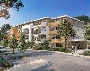 Achat / Vente appartement neuf Othis proche centre-ville (77280) - Réf. 6197