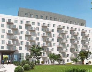 Achat / Vente appartement neuf Palaiseau à 10min à pied d'Atlantis (91120) - Réf. 5686