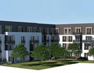 Investissement locatif : Appartement en loi Pinel  Paray-Vieille-Poste proche centre (91550) - Réf. 6291