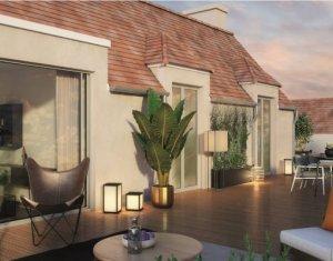 Achat / Vente appartement neuf Périgny coeur de ville (94520) - Réf. 3594