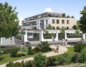 Achat / Vente appartement neuf Persan bords de l'Oise (95340) - Réf. 805