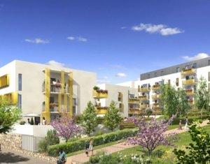 Achat / Vente appartement neuf Pierrefitte-sur-Seine TVA 5% (93380) - Réf. 558