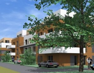 Achat / Vente appartement neuf Pierrelaye la ville à la campagne proche A15 (95480) - Réf. 1005