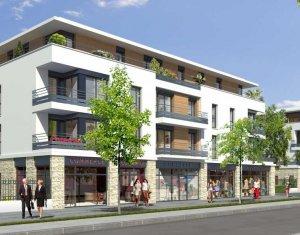 Achat / Vente appartement neuf Plaisir-Grignon quartier résidentiel (78370) - Réf. 2078