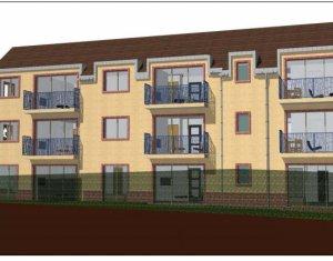 Achat / Vente appartement neuf Plaisir quartier Le Clos proche commodités (78370) - Réf. 6157