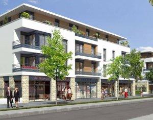 Achat / Vente appartement neuf Plaisir quartier résidentiel (78370) - Réf. 1266