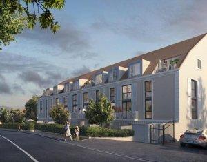 Achat / Vente appartement neuf Plaisir rue de la Boissière (78370) - Réf. 2352
