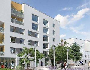 Achat / Vente appartement neuf Poissy La Couderaie (78300) - Réf. 1817