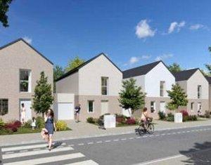 Investissement locatif : Appartement en loi Pinel  Pontault-Combault proche groupes scolaires (77340) - Réf. 4053