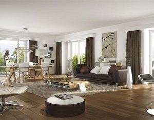 Achat / Vente appartement neuf Pontoise secteur résidentiel (95000) - Réf. 1097