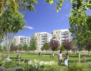Achat / Vente appartement neuf Programme immobilier neuf à Mantes-la-Ville (78200) - Réf. 2721