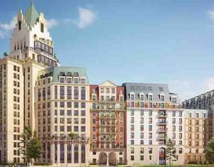 Achat / Vente appartement neuf Puteaux Eco-Quartier des Bergères (92800) - Réf. 2678