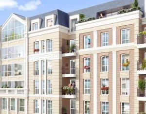 Achat / Vente appartement neuf Puteaux quartier du Vieux Puteaux (92800) - Réf. 2073
