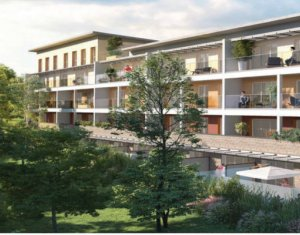 Achat / Vente appartement neuf Rambouillet cœur quartier de l'Etang d'Or (78120) - Réf. 5000
