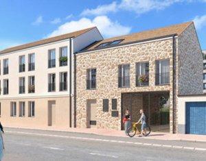 Investissement locatif : Appartement en loi Pinel  Rambouillet -  quartier résidentiel Patenôtre Petit Parc (78120) - Réf. 5789