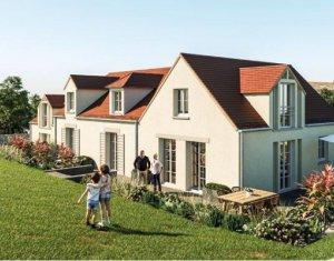 Achat / Vente appartement neuf Rennemoulin proche gare de Noisy-le-Roi (78590) - Réf. 3778