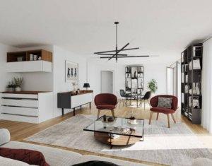 Investissement locatif : Appartement en loi Pinel  Ris-Orangis éco-quartier des Docks de Ris (91130) - Réf. 5683