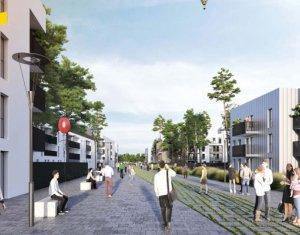 Achat / Vente appartement neuf Roissy-en-Brie proche RER E (77680) - Réf. 3130
