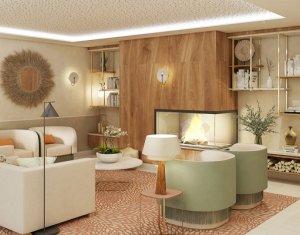 Achat / Vente appartement neuf Romainville proche métro 11 (93230) - Réf. 4884