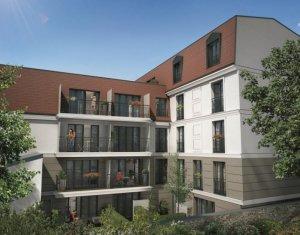 Achat / Vente appartement neuf Romainville proche place du marché (93230) - Réf. 269