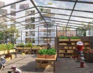 Achat / Vente appartement neuf Rosny-sous-Bois proche du futur métro ligne 11 (93110) - Réf. 5999