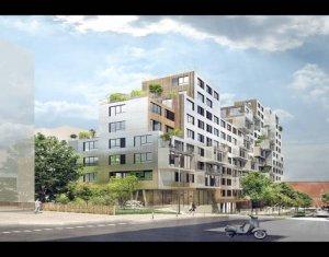 Achat / Vente appartement neuf Rosny-sous-bois proche gare (93110) - Réf. 2716
