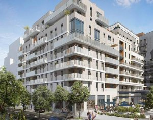 Investissement locatif : Appartement en loi Pinel  Rueil-Malmaison face au parc et à deux pas des bords de Seine (92500) - Réf. 4261