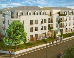 Achat / Vente appartement neuf Rueil Malmaison proche centre-ville (92500) - Réf. 2019