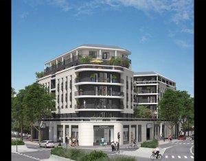 Achat / Vente appartement neuf Rueil-Malmaison proche gare RER A (92500) - Réf. 3398