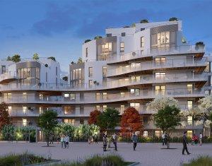 Achat / Vente appartement neuf Rueil-Malmaison quartier de l'Arsenal (92500) - Réf. 2684