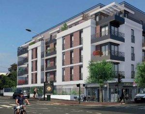 Investissement locatif : Appartement en loi Pinel  Saint-Cyr-L'Ecole à 3 minutes de l'école maternelle (78210) - Réf. 4285