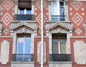 Achat / Vente appartement neuf Saint-Denis quartier tranquille (93200) - Réf. 599