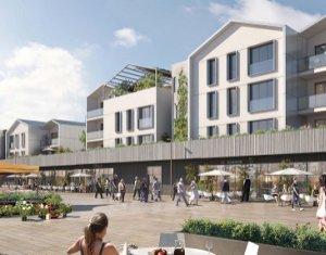 Achat / Vente appartement neuf Saint-Germain-en-Laye proche forêt Saint-Germain-en-Laye (78100) - Réf. 2133