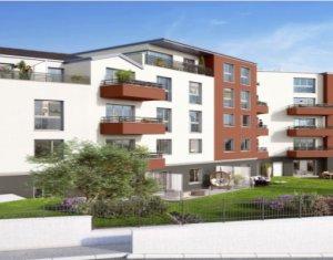 Achat / Vente appartement neuf Saint-Leu-La-Forêt proche Gare (95320) - Réf. 3009