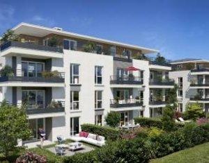Achat / Vente appartement neuf Saint-Leu-la-Forêt quartier de la Plaine (95320) - Réf. 3341